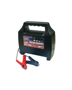 Faithfull Battery Charger 20-65ah 4 Amp - FPPAUBC4AMP