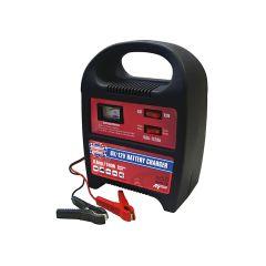 Faithfull Battery Charger 9-112ah 8 Amp 240 Volt - FPPAUBC8AMP