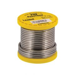 Frys Metals Powerflow Solder Wire 3mm - 250g Reel - FRYPF250