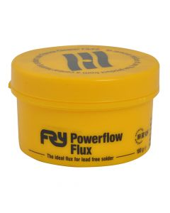Frys Metals Powerflow Flux Medium 100g - FRYPFMEDIUM