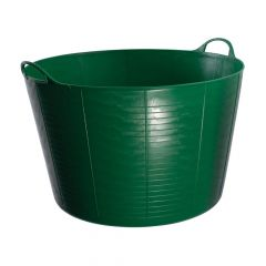 Red Gorilla Tubtrugs Tub 75 Litre Extra Large - Green - GORTUB75GRE