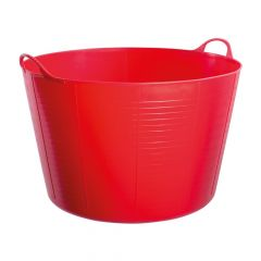 Red Gorilla Tub 75 Litre Extra Large - Red - GORTUB75RED
