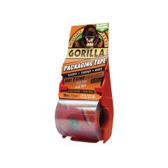 Gorilla Glue - Packaging Tape 72mm x 18m Dispenser - GRGPKTAPE18