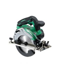 HiKOKI Brushless Circular Saw 165mm 18/36V Bare Unit - HIKC3606DAJ3