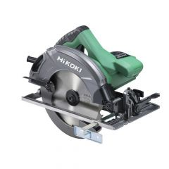 HiKOKI Heavy-Duty Circular Saw 185mm 1710W 110V - HIKC7SB3L