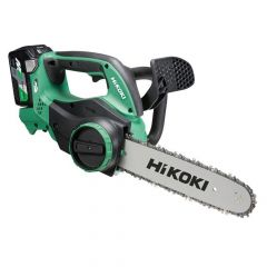 HiKOKI Top Handle Chainsaw 18/36V 1 x 5.0/2.5Ah Li-ion - HIKCS3630DAL