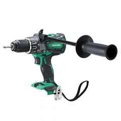 HiKOKI Brushless Drill/Driver 18/36V Bare Unit - HIKDV36DAXJ4