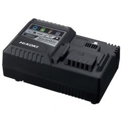 HiKOKI Rapid Smart Charger for Slide Li-ion Battery 14.4-18V - HIKUC18YSL3