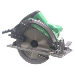 Hitachi Circular Saw 185mm 1670W 110V - HITC7SB2L