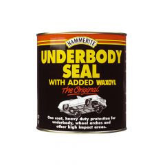 Hammerite Underbody Seal Tin 500ml - HMMUBS500ML