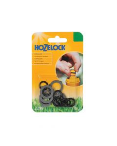 Hozelock Spare O Rings & Washers Kit - HOZ2299