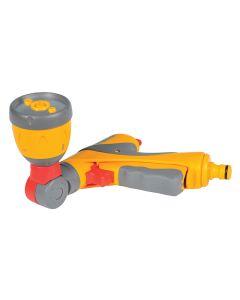 Hozelock Ultra Twist Multipurpose Spray Gun - HOZ2695