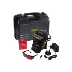 Stanley Red Beam X3R Multi-Line Laser - INT177357