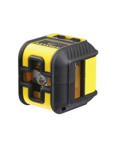 Stanley Cross90 Laser (Red Beam) - INT177502