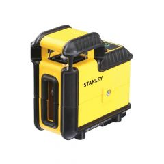 Stanley 360° Cross Line Laser (Green Beam) - INT177594