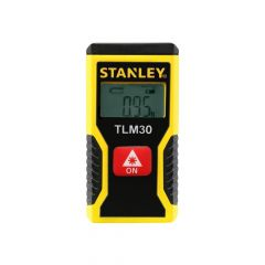 Stanley Pocket TLM 30 Laser Measure 9m - INT977425