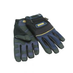 IRWIN Heavy-Duty Jobsite Gloves - Large - IRW10503826