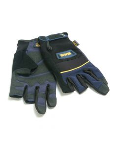 IRWIN Carpenter's Gloves - Extra Large - IRW10503829