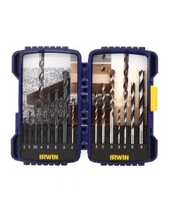 IRWIN Joran Pro Drill Bit Set of 15 - IRW10503993