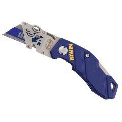 IRWIN Folding Trapezoid Knife - IRW10507695