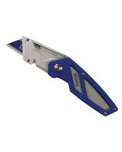 IRWIN FK100 Folding Utility Knife - IRW1888437