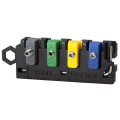 Jokari Locator Box - 4 x Depth Stop (For Allrounder and UNI-PLUS) - JOK30910