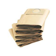 Karcher Dust Bags for A2204 & A2234PT Vacuum Pack of 5 - KAR69591300