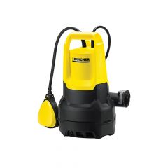 Karcher SP3 Submersible Dirty Water Pump 350 Watt 240 Volt - KARSP3