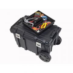 Keter Roc Pro Series Job Box 57 Litre (15 Gallon) - KETJOBBOX