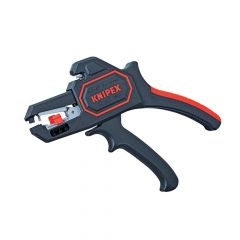 Knipex Automatic Insulation Stripper 0.2-6mm - KPX1262180