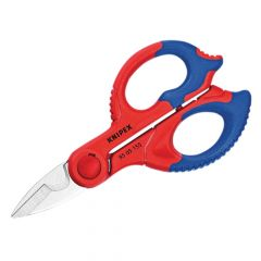 Knipex Electrician's Shears 155mm (6in) - KPX9505155
