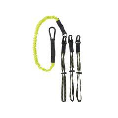 Kuny's Triple Lanyard 100-140cm 41-56in 2.7kg - KUN1025