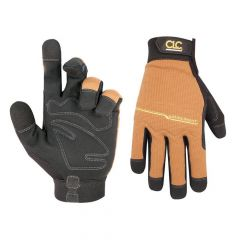 Kuny's Workright Flex Grip Gloves - Extra Large (Size 11) - KUN124XL