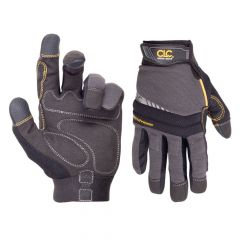 Kuny's Handyman Flex Grip Gloves - Medium (Size 9) - KUN125M