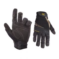 Kuny's Subcontractor Flex Grip Gloves - Medium (Size 9) - KUN130M