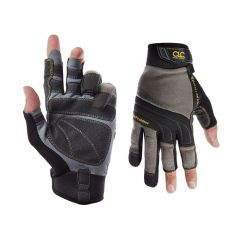 Kuny's Pro Framer Flex Grip  Gloves - Large (Size 10) - KUN140L