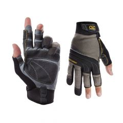 Kuny's Pro Framer Flex Grip  Gloves - Medium (Size 9) - KUN140M
