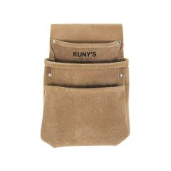 Kuny's 3 Pocket Drywall Pouch - KUNDW1018