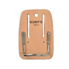 Kuny's Leather Heavy-Duty Hammer Holder - KUNHM213