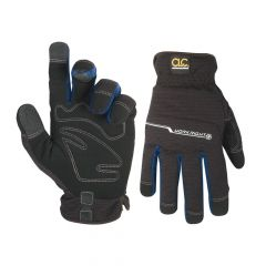 Kuny's Workright Winter Flex Grip  Gloves (Lined) - Large (Size 10) - KUNL123L
