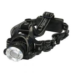 Lighthouse Elite Headlight Rechargable 350 Lumens - L/HEHEAD350R