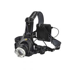 Lighthouse LED Zoom Headlight 3W Cree 120 Lumens - L/HEHEADZOOM