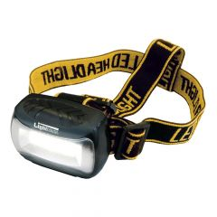 Lighthouse Wide Beam Headlight 120 Lumens - L/HHEAD120