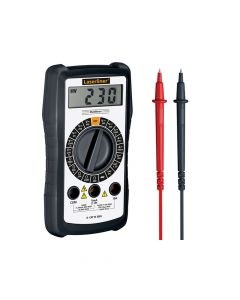 Laserliner Multi-Meter Digital - AC/DC Voltage Tester - L/L083031A