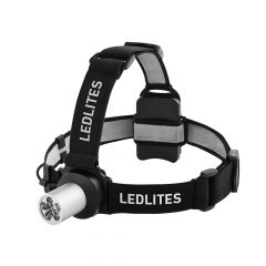 Ledlenser LEDLITES 6 LED Headlamp - LED7041TB