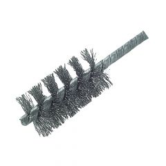 Lessmann DIY Cylinder Brush 28mm 0.30 Steel Wire - LES54130107