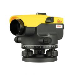 Leica Geosystems NA320 Optical Level 360° (20x Zoom) - LGSNA320