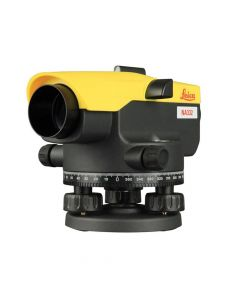 Leica Geosystems NA332 Optical Level 360° (32x Zoom) - LGSNA332