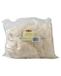 Liberon Cotton Waste 1kg - LIBCW1KG