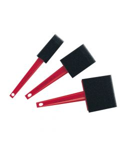 Liberon Foam Applicator (Pack of 3) - LIBFAP3